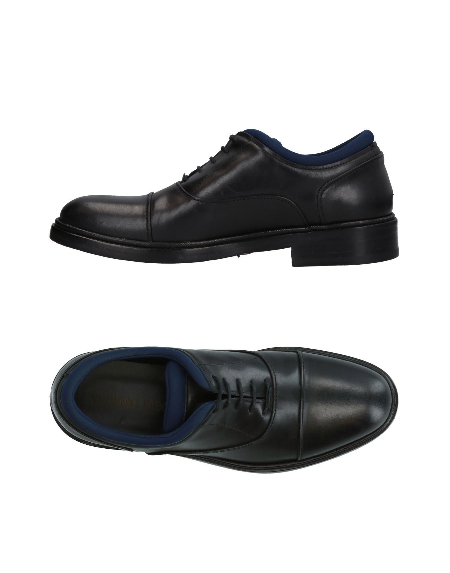 LUCIANO PADOVAN Обувь на шнурках