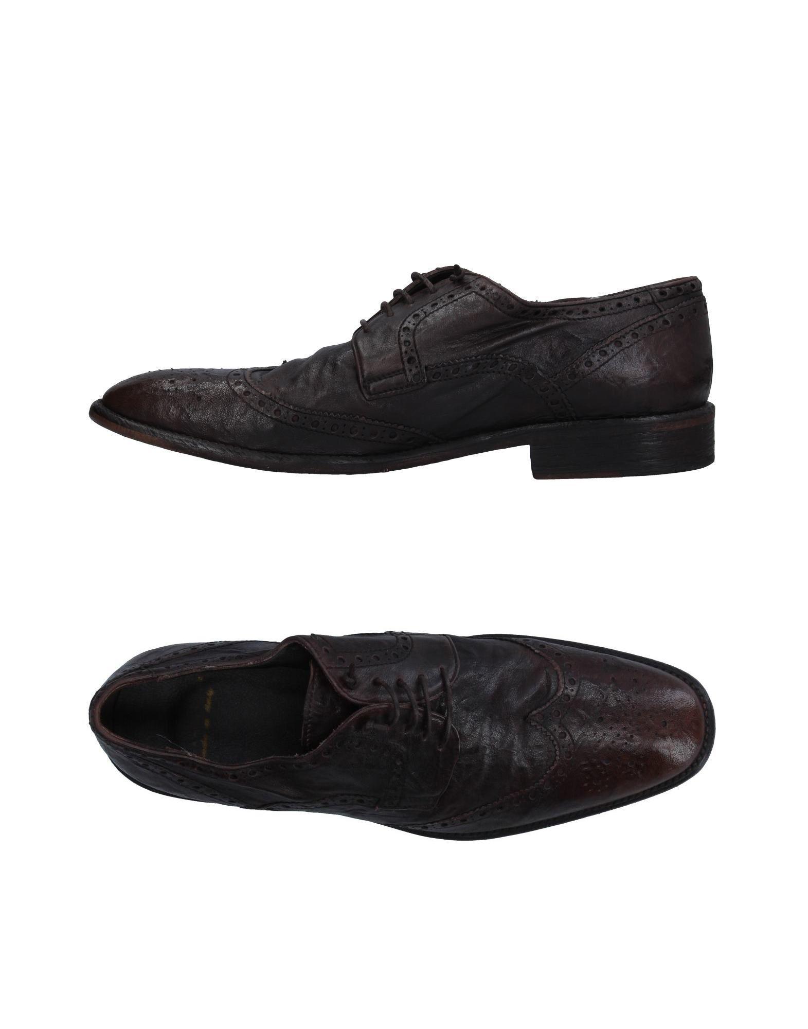 BRIAN DALES Обувь на шнурках brian dales мокасины