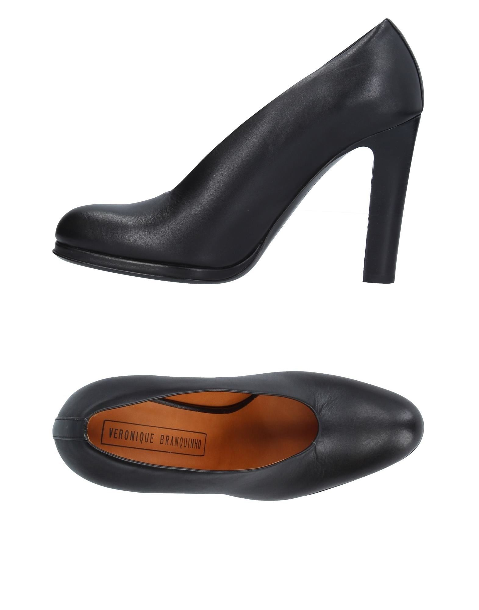 VERONIQUE BRANQUINHO Туфли цены онлайн