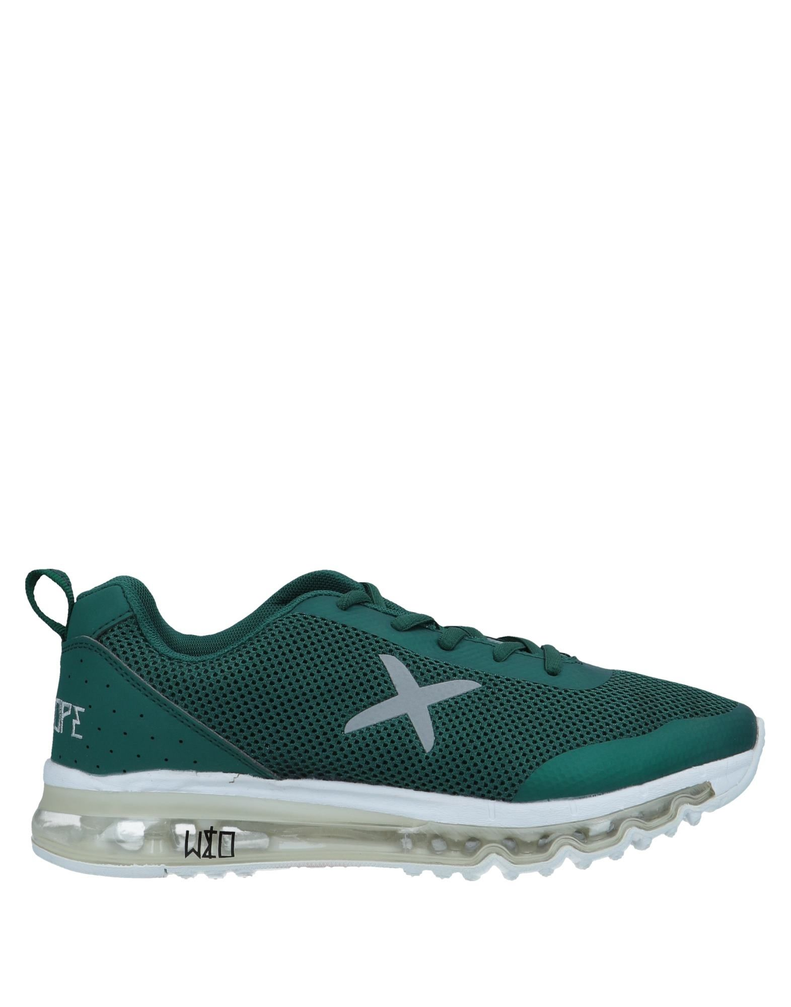 WIZE & OPE Sneakers in Green