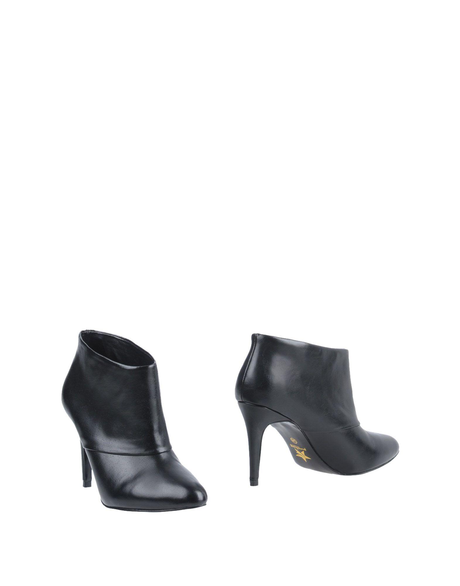 PRIMADONNA Полусапоги и высокие ботинки цены онлайн