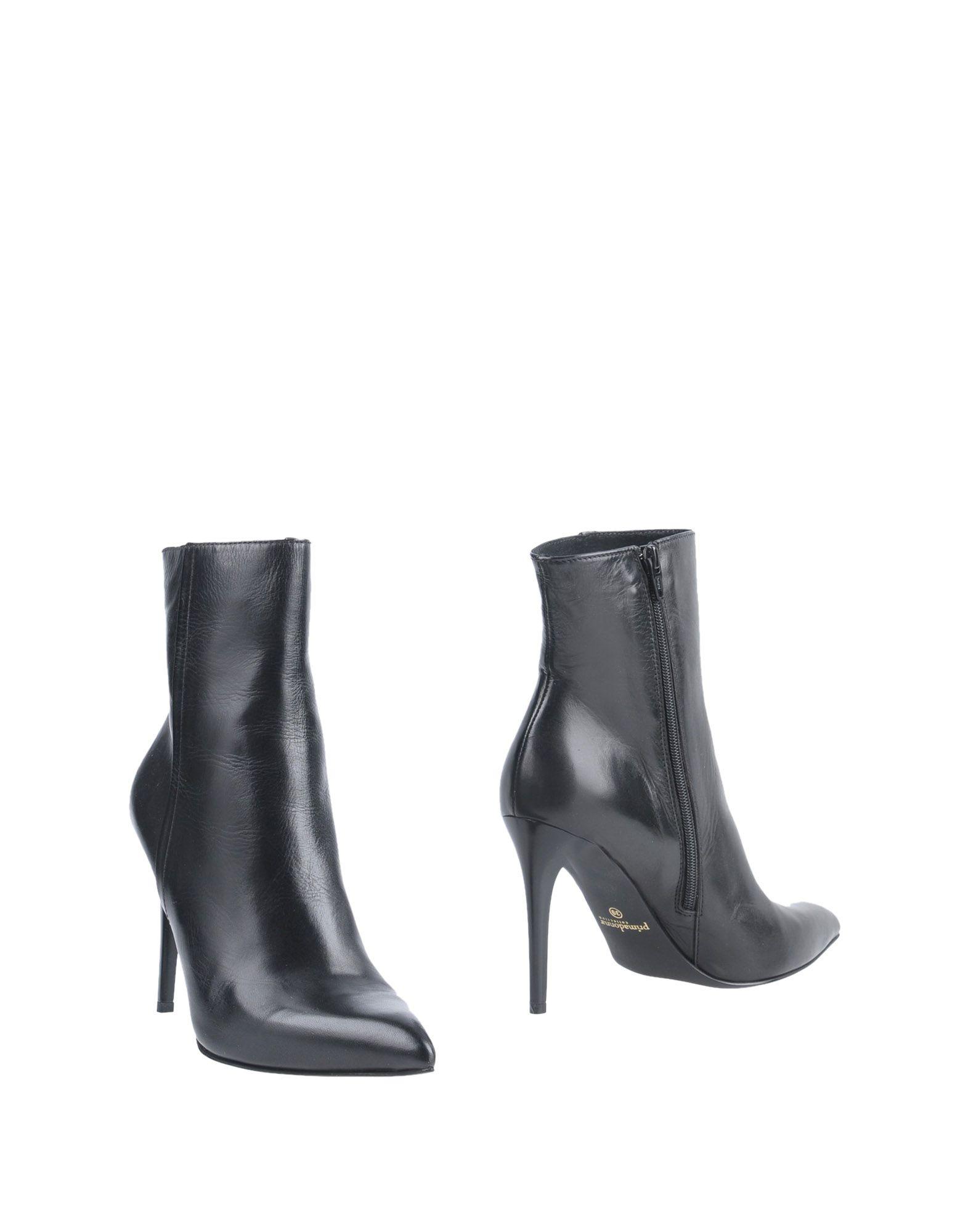 PRIMADONNA Полусапоги и высокие ботинки