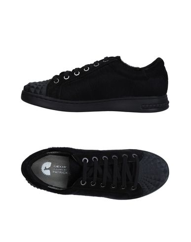 zapatillas GEOX DESIGNED by PATRICK COX Sneakers & Deportivas mujer