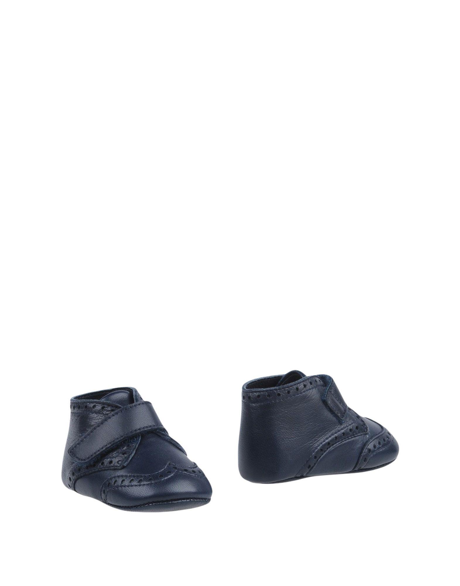 DOLCE & GABBANA Обувь для новорожденных littleones® обувь для новорожденных
