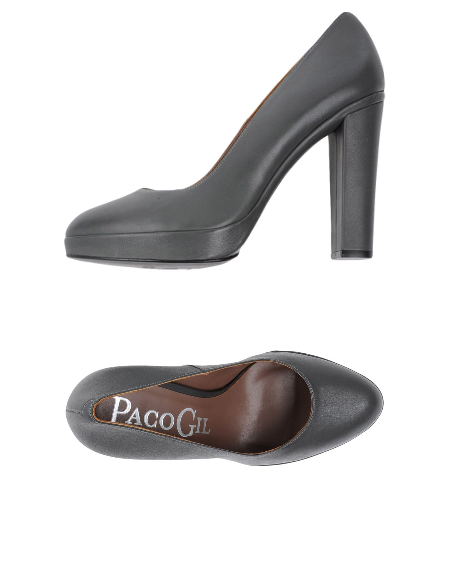 PACO GIL Туфли цены онлайн