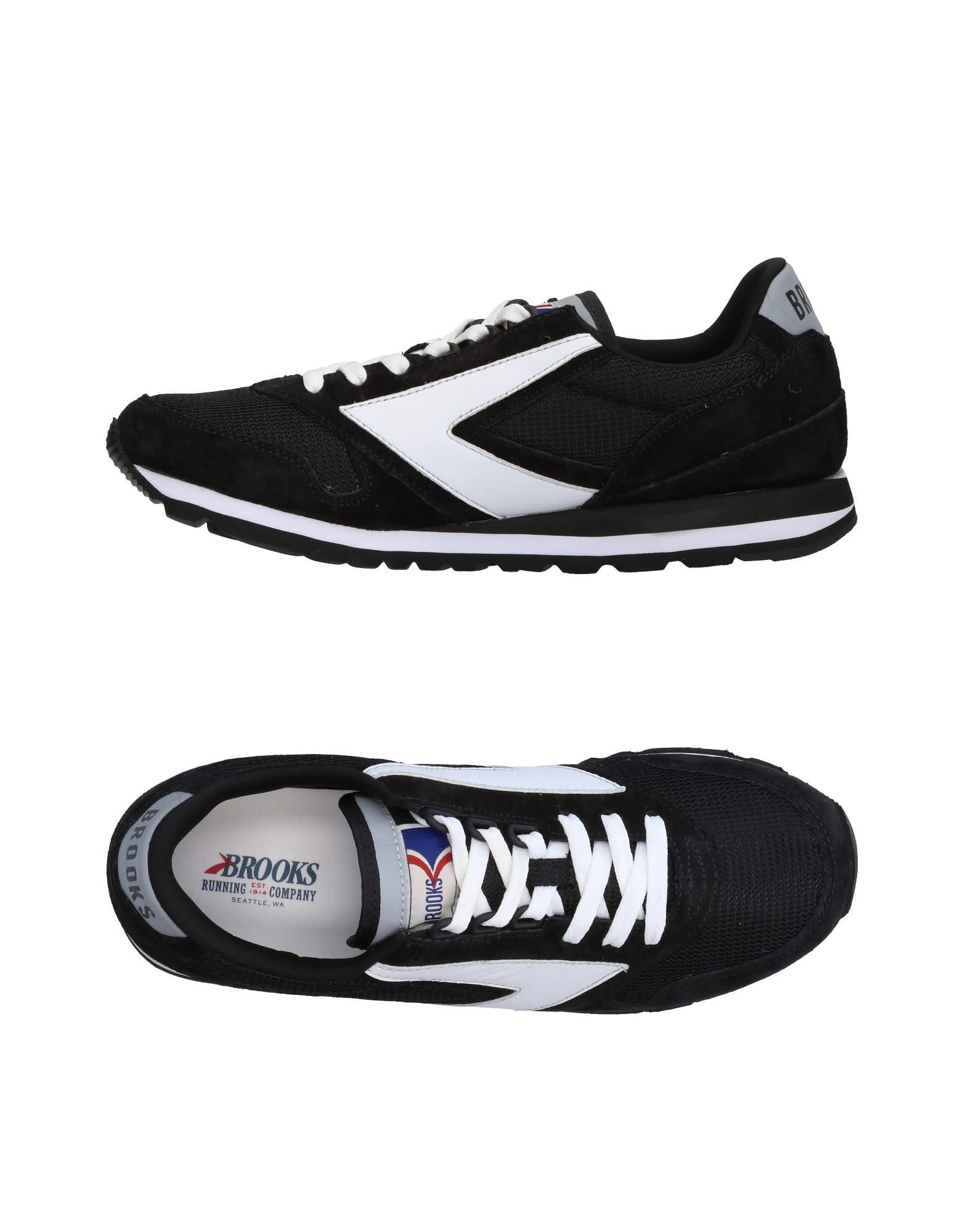 brooks низкие кеды и кроссовки BROOKS Низкие кеды и кроссовки