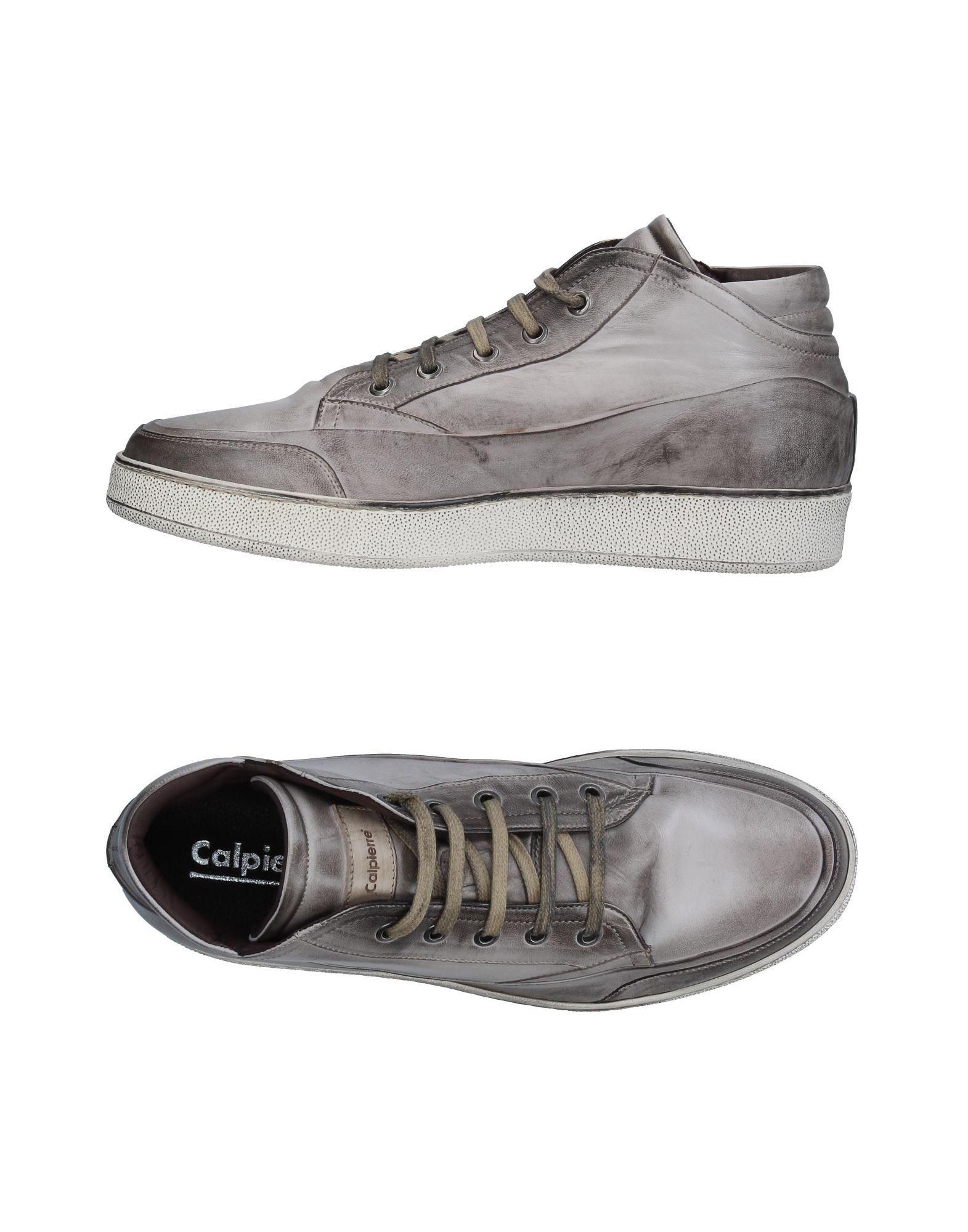 CALPIERRE Высокие кеды и кроссовки кеды кроссовки высокие dc council mid tx stone camo