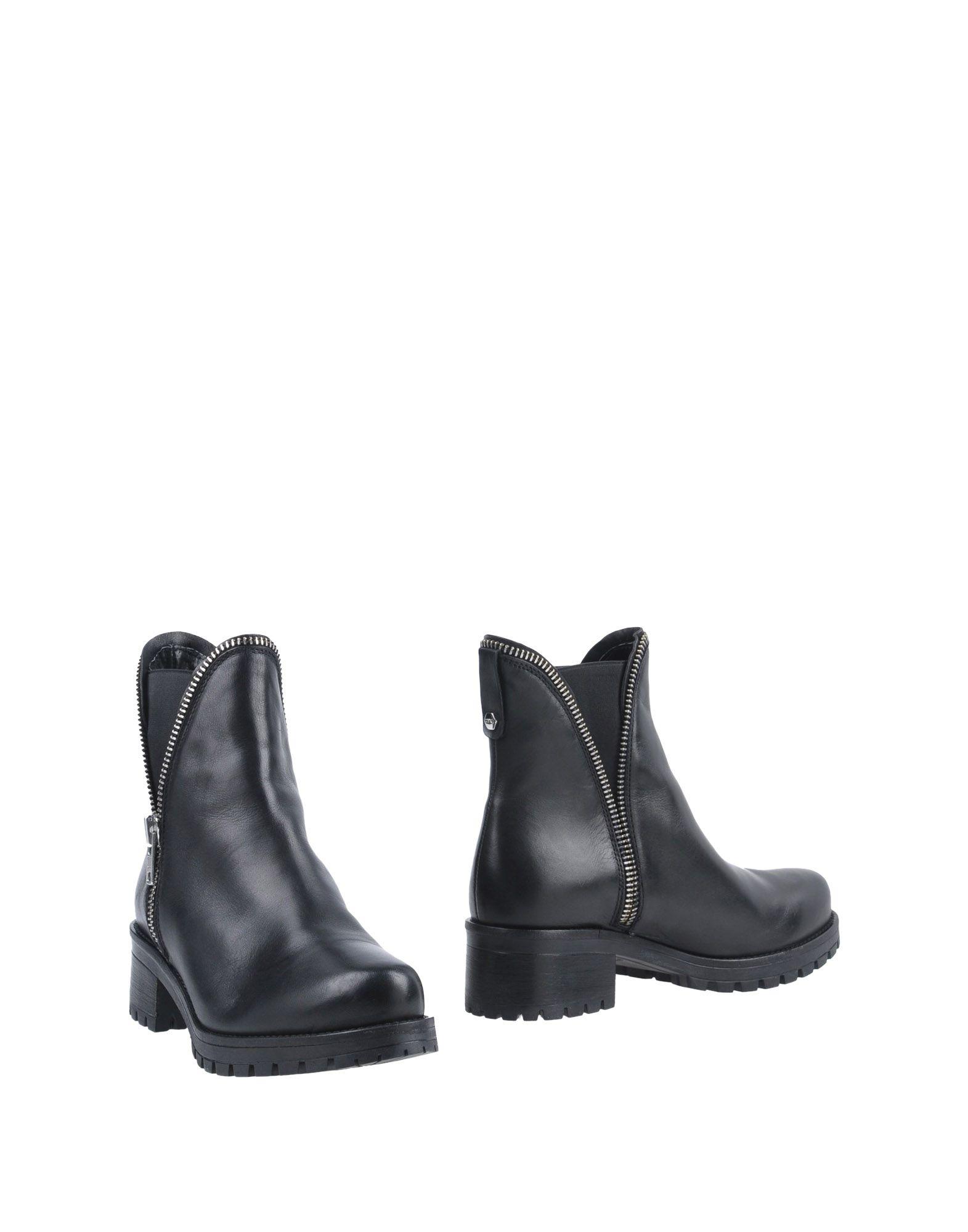 CULT Полусапоги и высокие ботинки цены онлайн