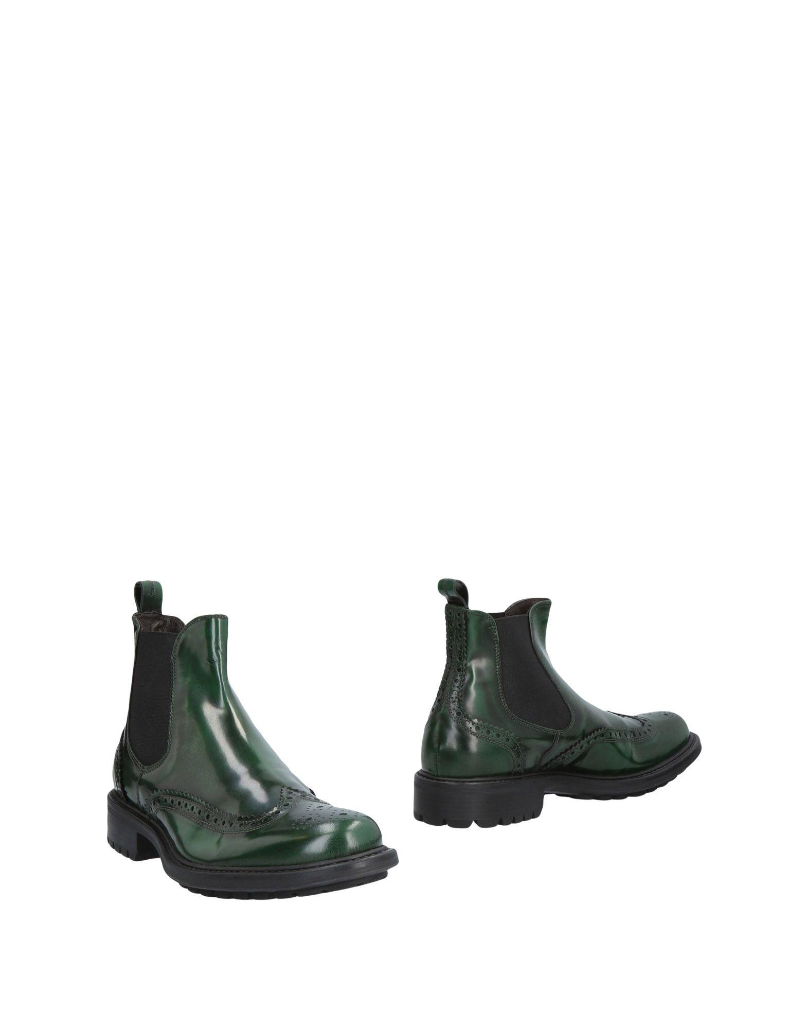 MANUEL RITZ Полусапоги и высокие ботинки