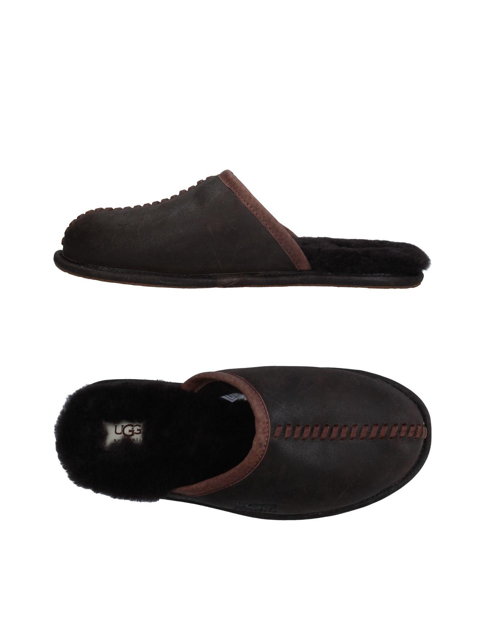 купить UGG AUSTRALIA Домашние туфли дешево