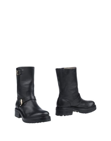 VERSACE COLLECTION Bottines femme
