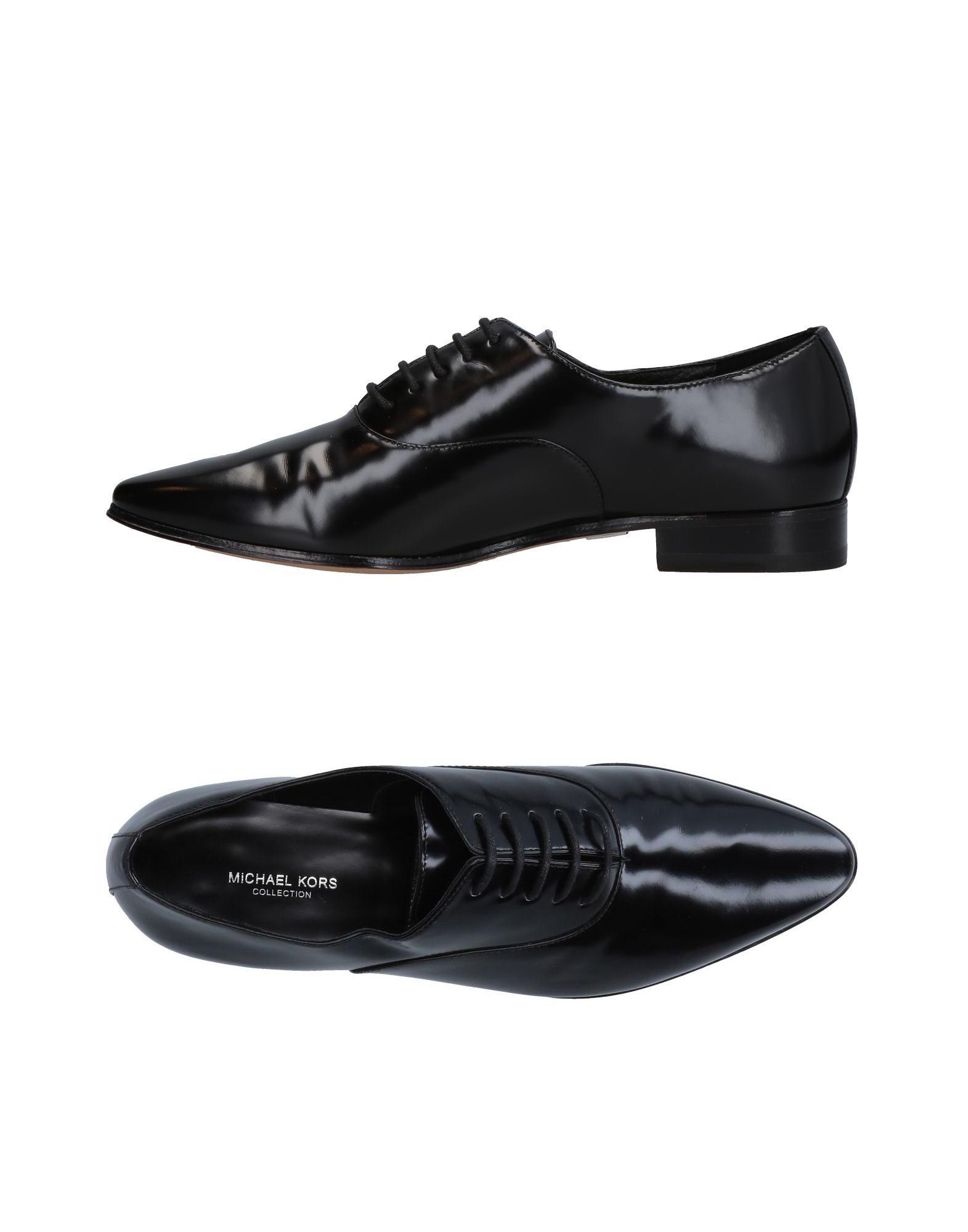 MICHAEL KORS COLLECTION Обувь на шнурках цены онлайн