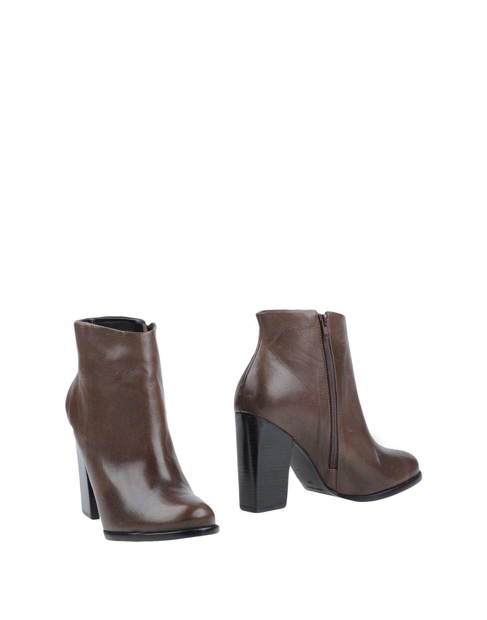 VICENZA) Полусапоги и высокие ботинки цены онлайн