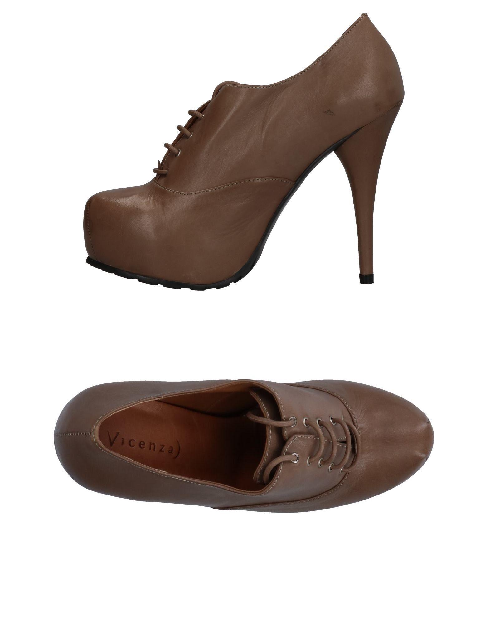 VICENZA) Обувь на шнурках цены онлайн