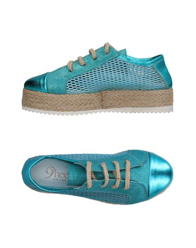 Обувь на шнурках от 9HEEL