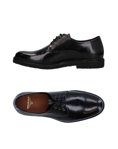 zapatillas ROYAL REPUBLIQ Zapatos de cordones hombre