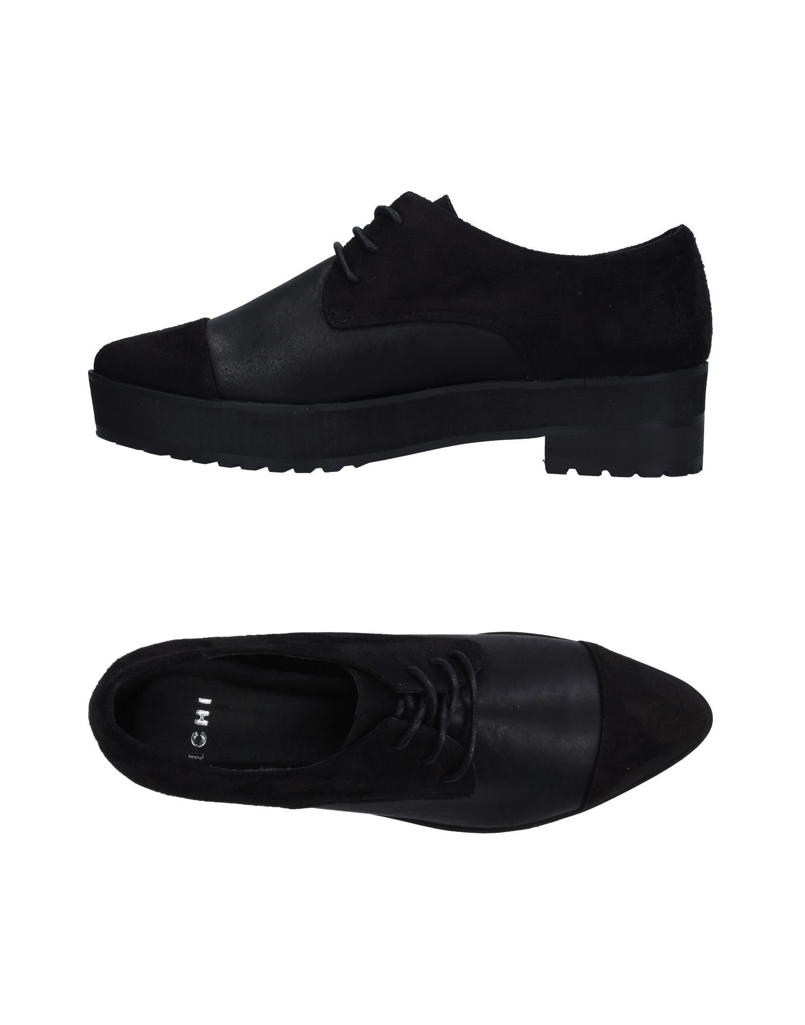 ICHI Обувь на шнурках обувь shoiberg