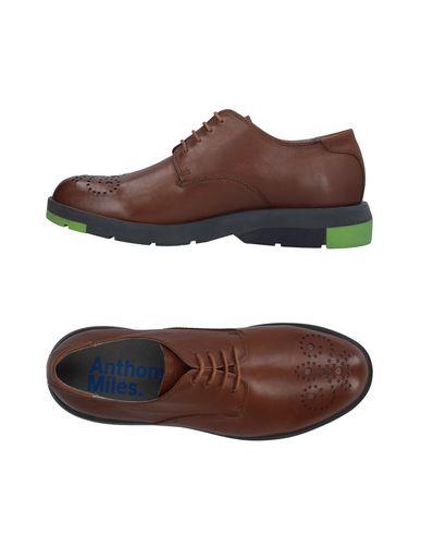 zapatillas ANTHONY MILES Zapatos de cordones hombre