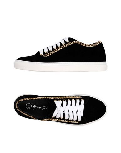 zapatillas GEORGE J. LOVE Sneakers & Deportivas mujer