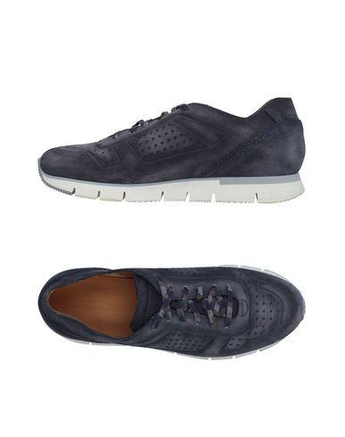 SANTONI Sneakers & Tennis basses homme