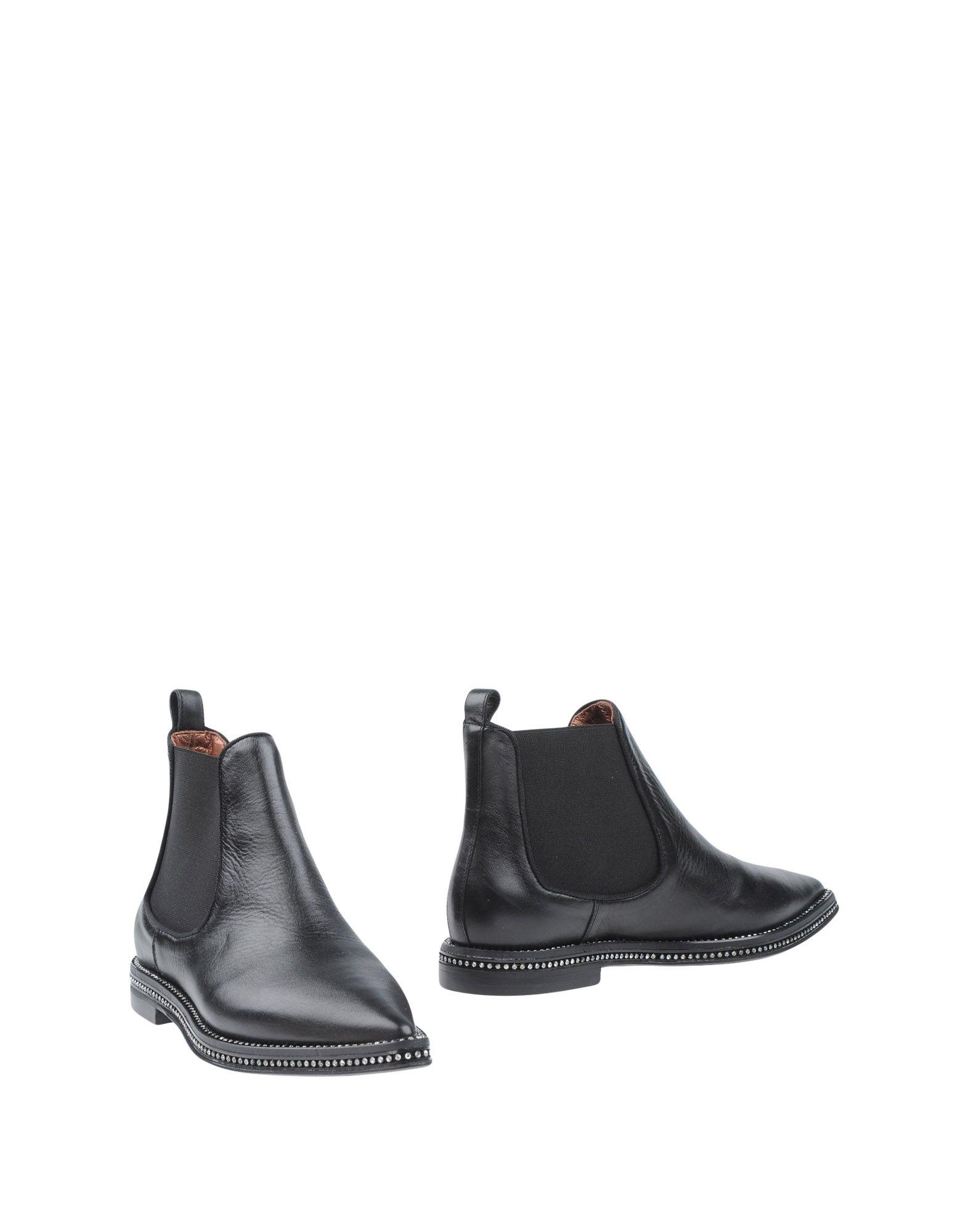 RAS Полусапоги и высокие ботинки magazzini del sale полусапоги и высокие ботинки