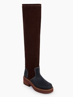 DOMINIKA OVER-THE-KNEE BOOT