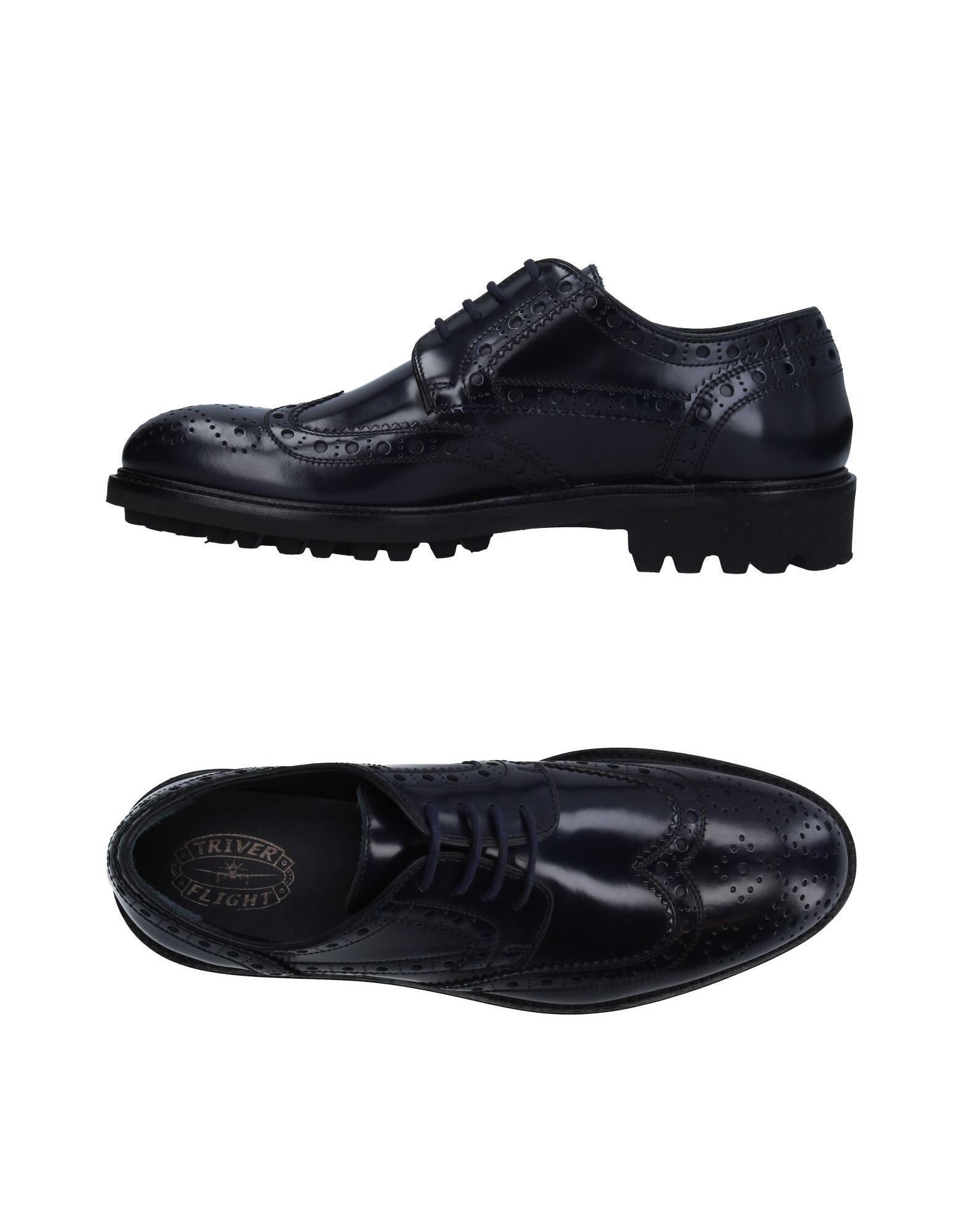 купить TRIVER FLIGHT Обувь на шнурках дешево