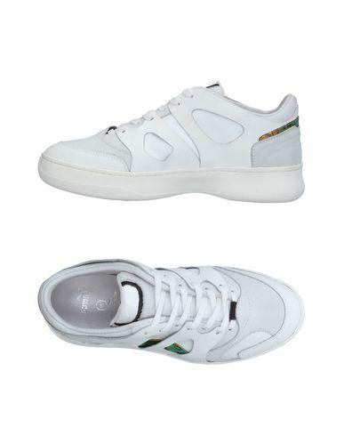 Высокие кеды и кроссовки от ALEXANDER MCQUEEN PUMA