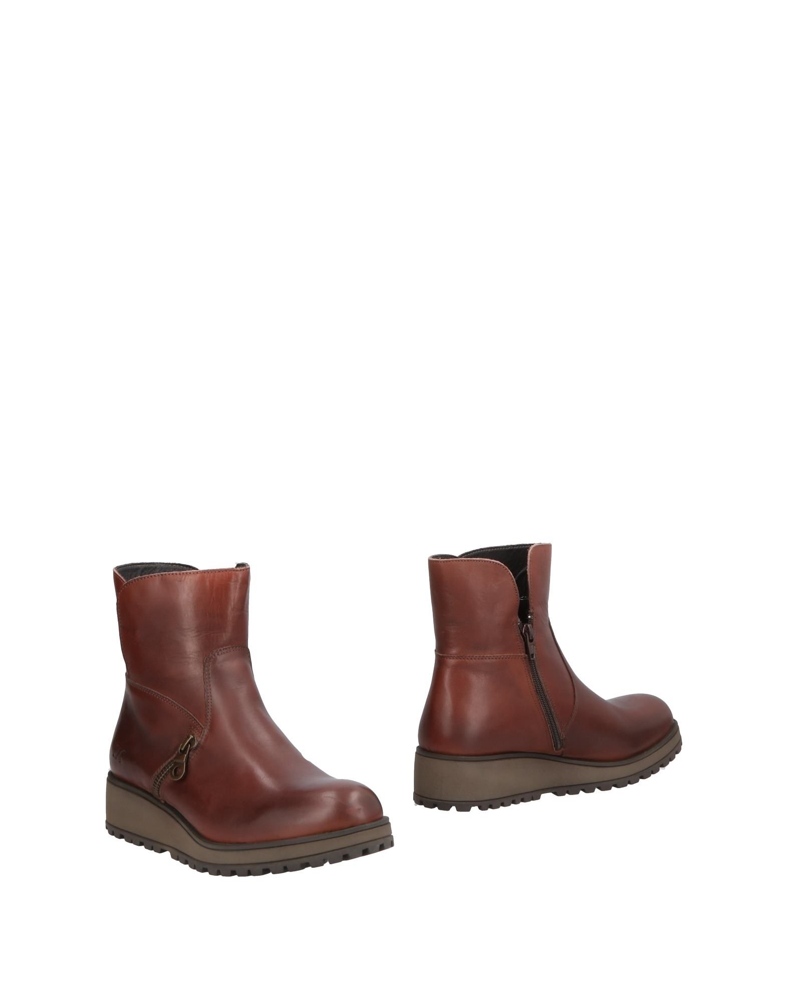 LUMBERJACK Полусапоги и высокие ботинки