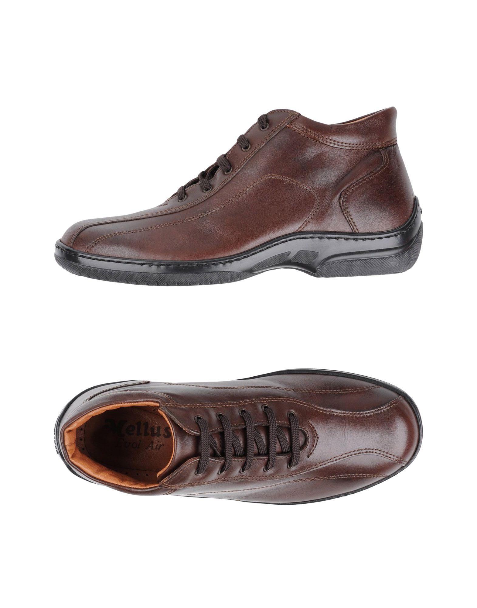 MELLUSO Высокие кеды и кроссовки pierre hardy высокие кеды и кроссовки