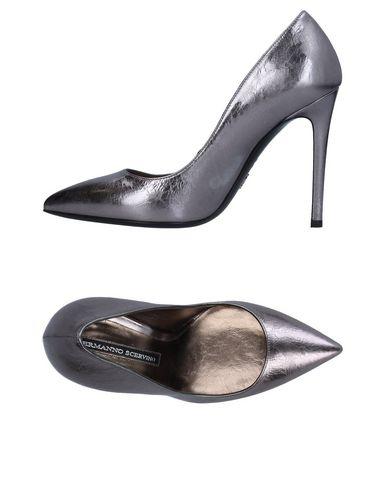 zapatillas ERMANNO SCERVINO Zapatos de sal?n mujer