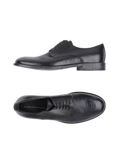 ERMANNO SCERVINO Chaussures à lacets homme