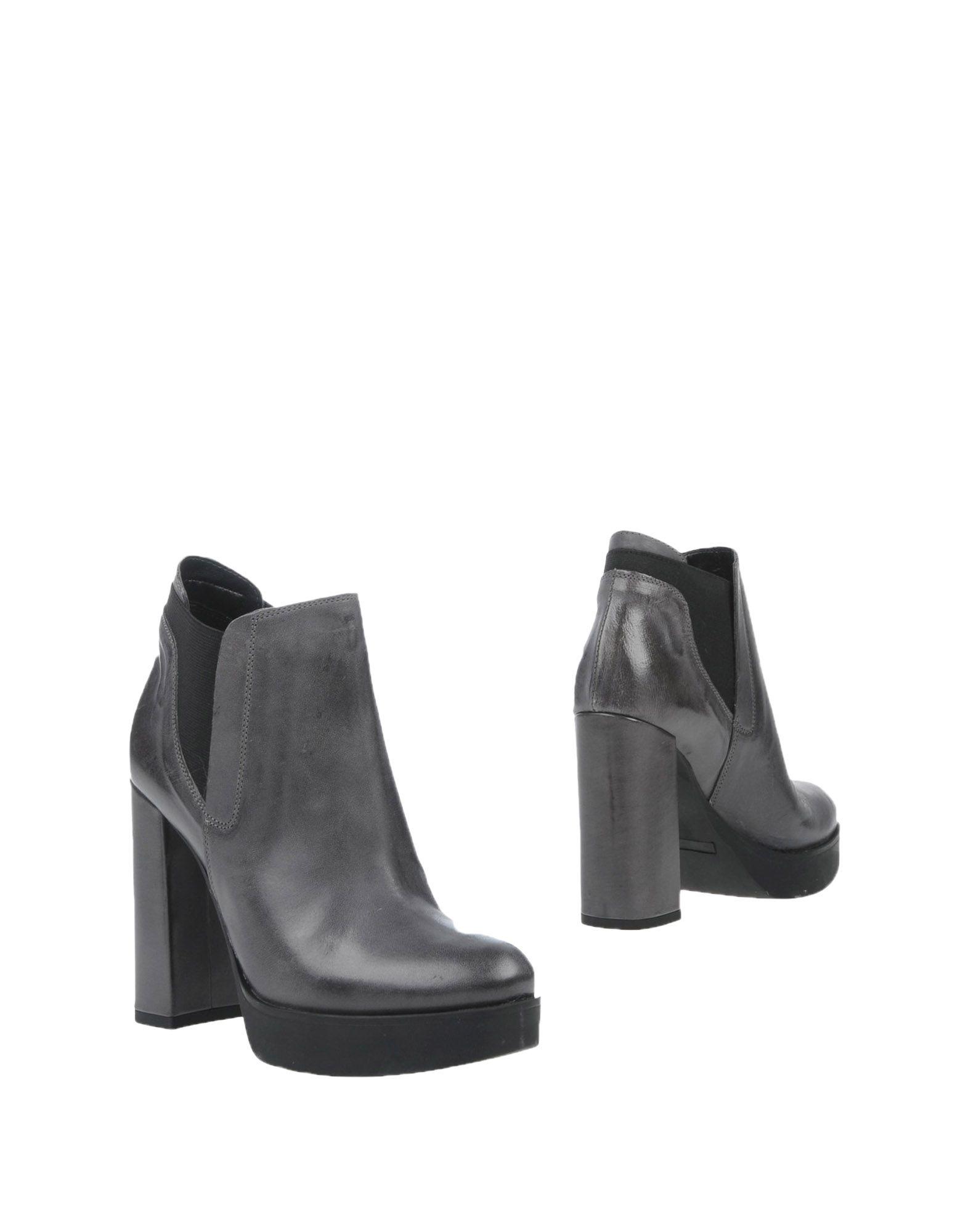 LORITA DE CARO® Полусапоги и высокие ботинки чашка для яйца colour caro