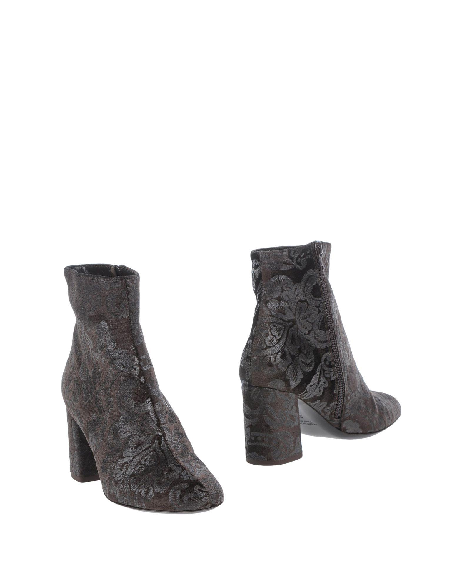 ANDREA CATINI Полусапоги и высокие ботинки le cortina by andrea ventura полусапоги и высокие ботинки