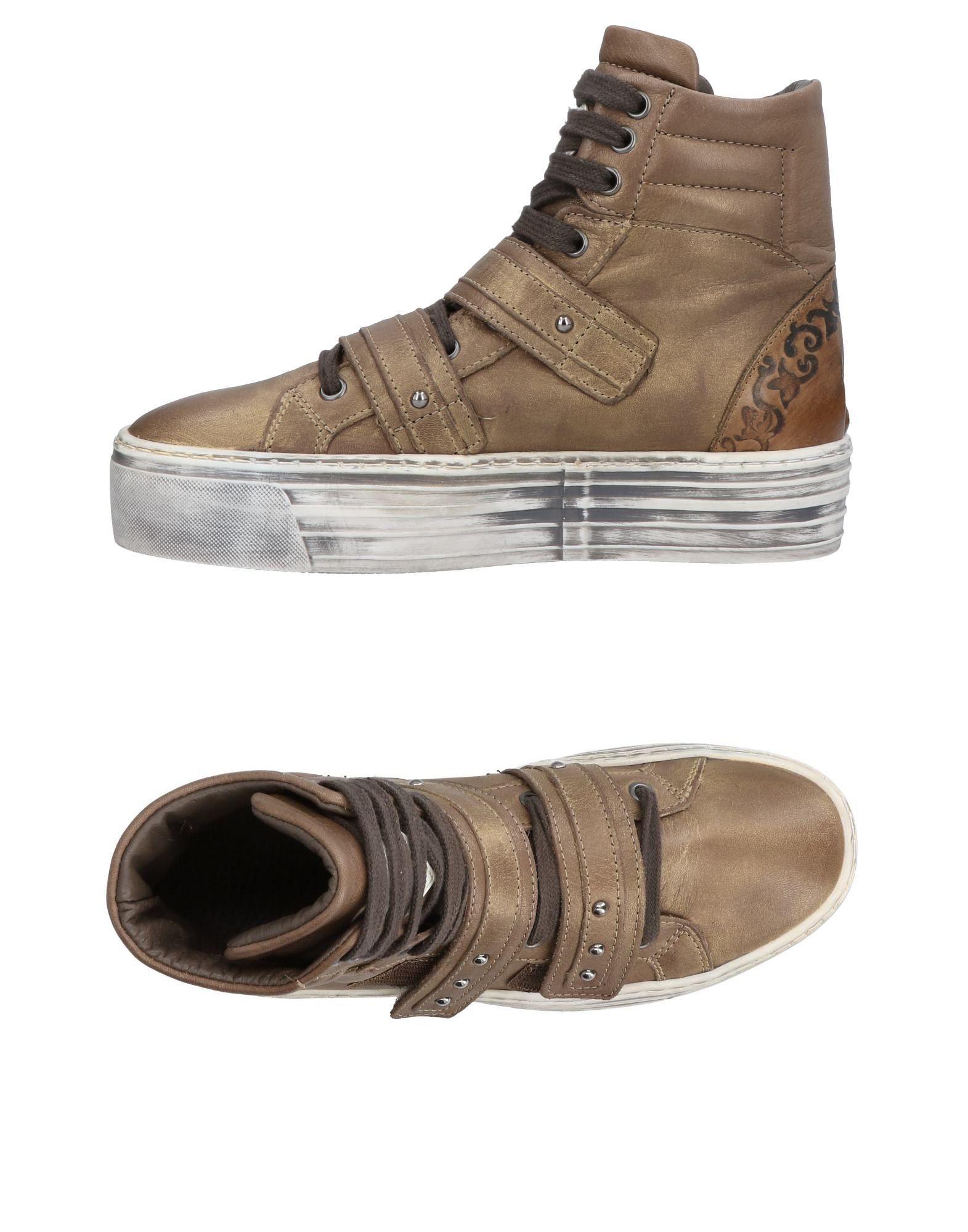 LdiR Высокие кеды и кроссовки ldir полусапоги и высокие ботинки