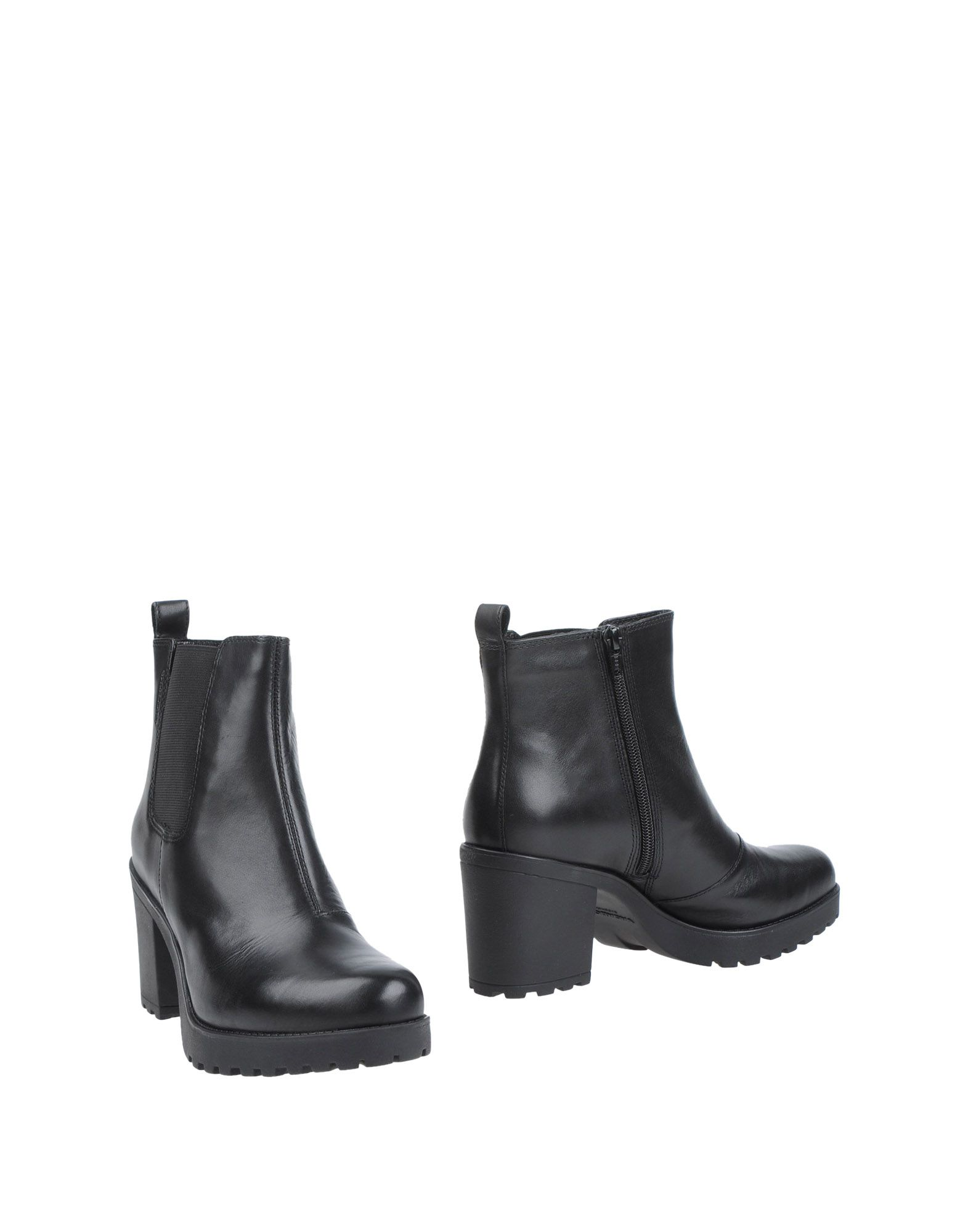 VAGABOND SHOEMAKERS Полусапоги и высокие ботинки сотовый телефон elari cardphone black