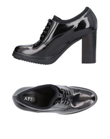 AFEF Chaussures à lacets femme