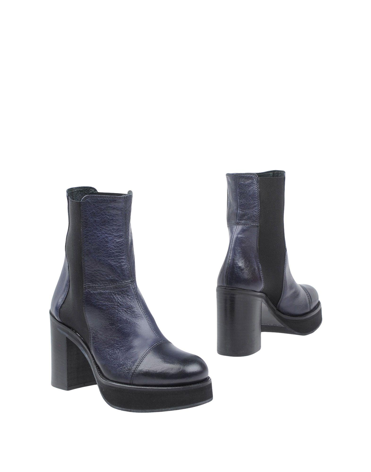 KEB Полусапоги и высокие ботинки