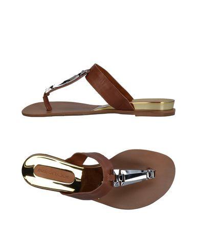 zapatillas MISS UNIQUE Sandalias de dedo mujer