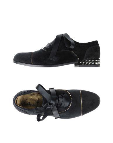 zapatillas LANVIN Zapatos de cordones mujer