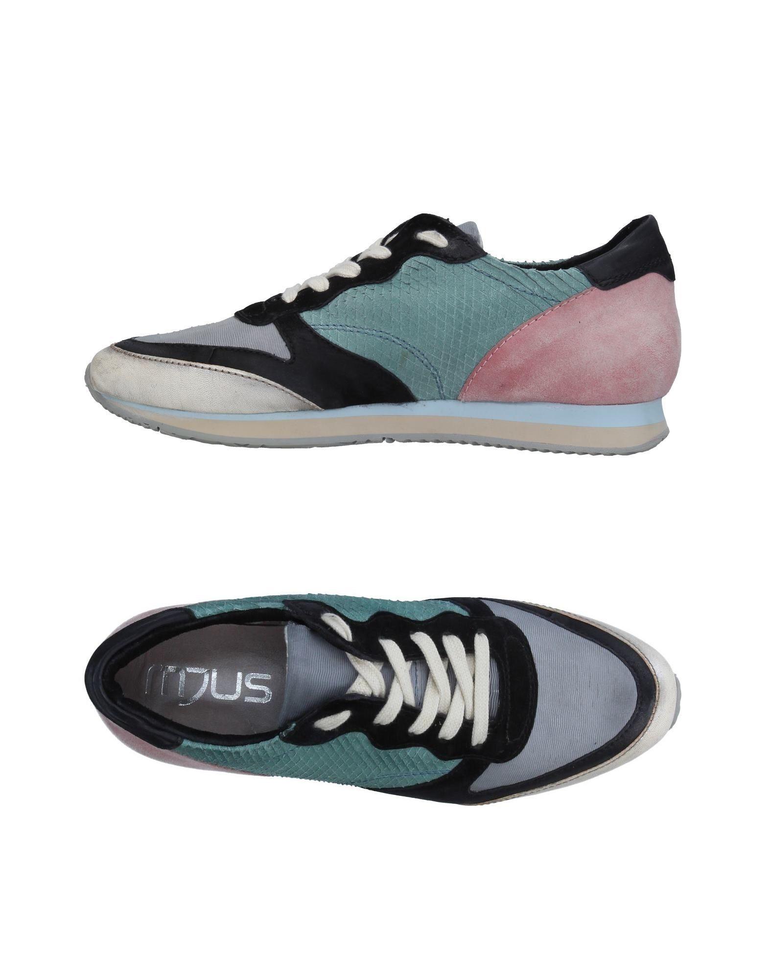 MJUS Низкие кеды и кроссовки цены онлайн