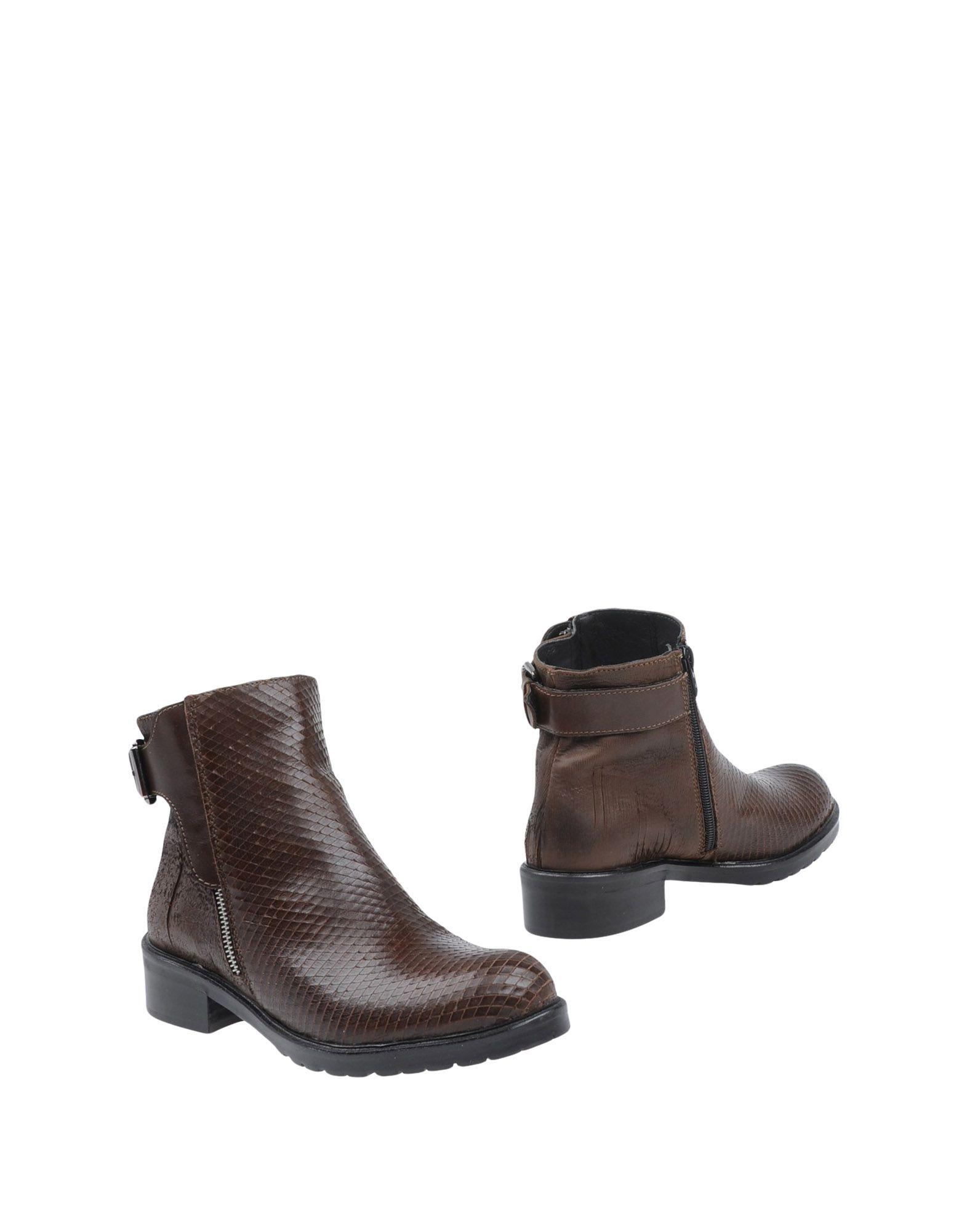 NEURONE Полусапоги и высокие ботинки цены онлайн