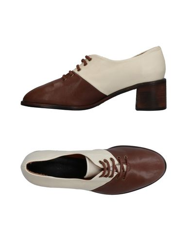 Обувь на шнурках от ANAID KUPURI