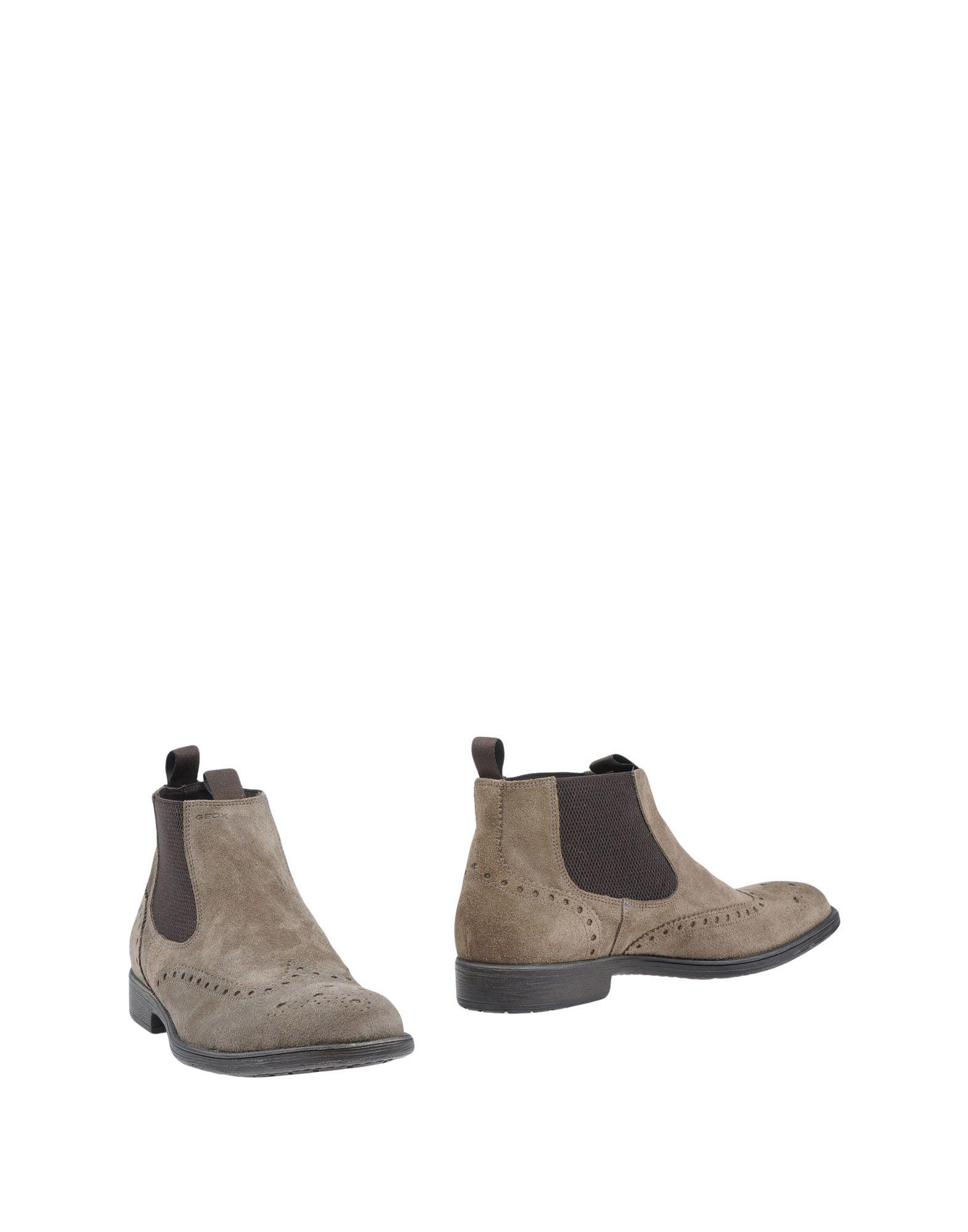 GEOX Полусапоги и высокие ботинки kudeta полусапоги и высокие ботинки