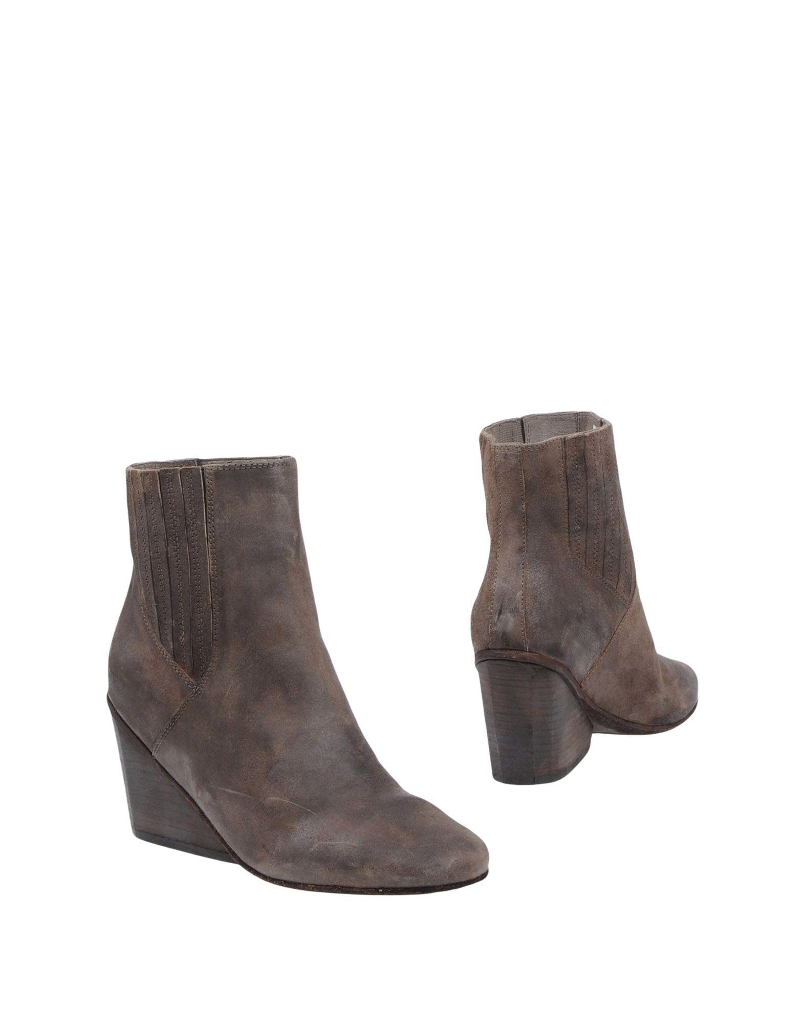 ASH Полусапоги и высокие ботинки kudeta полусапоги и высокие ботинки