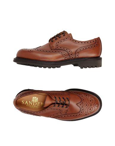 Обувь на шнурках от SANDERS