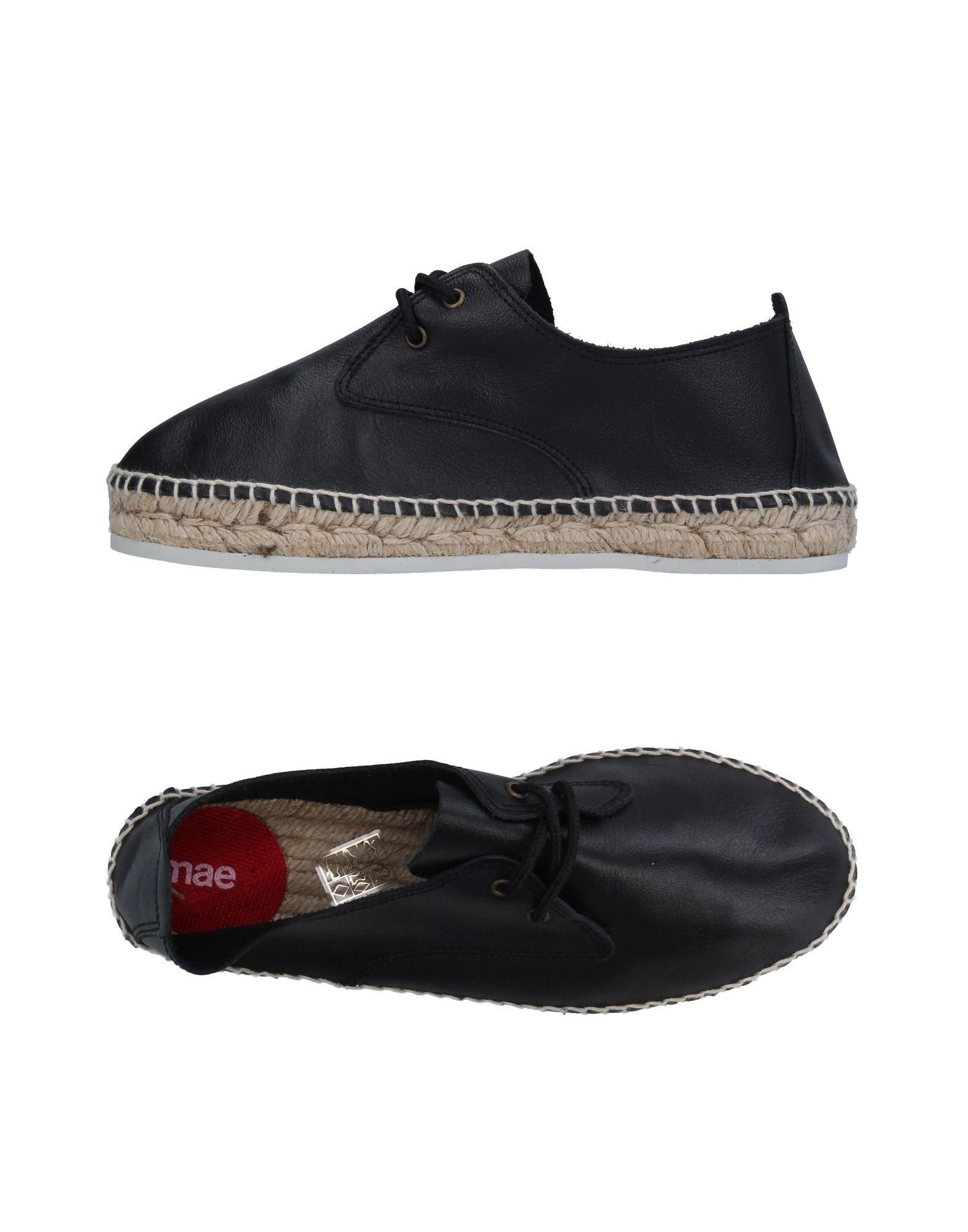 MAE Обувь на шнурках