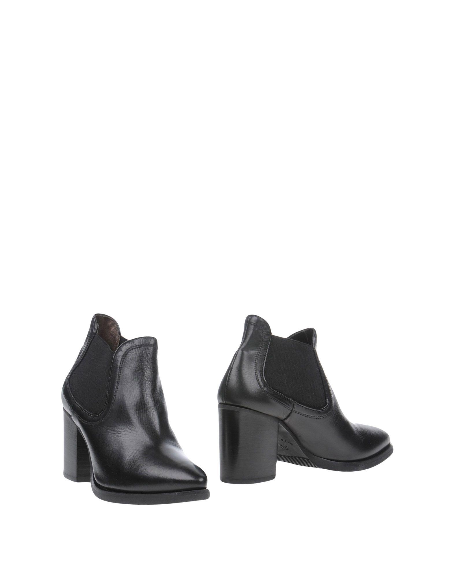 LAURA BELLARIVA Полусапоги и высокие ботинки цены онлайн