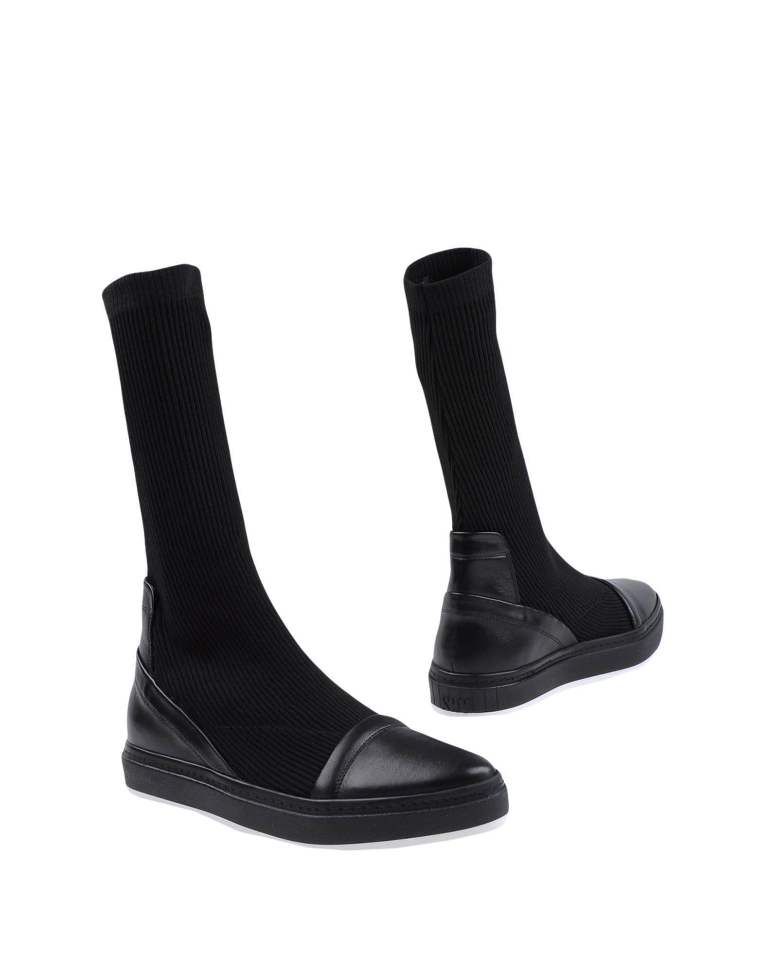 SHY by ARVID YUKI Полусапоги и высокие ботинки shy by arvid yuki полусапоги и высокие ботинки