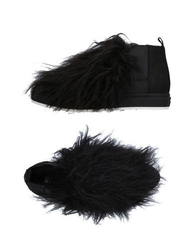 zapatillas SHY by ARVID YUKI Sneakers abotinadas mujer